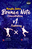 Memphis Jookin: Bounce Note Concentrations Volume 1 | Video Tutorial | 2020