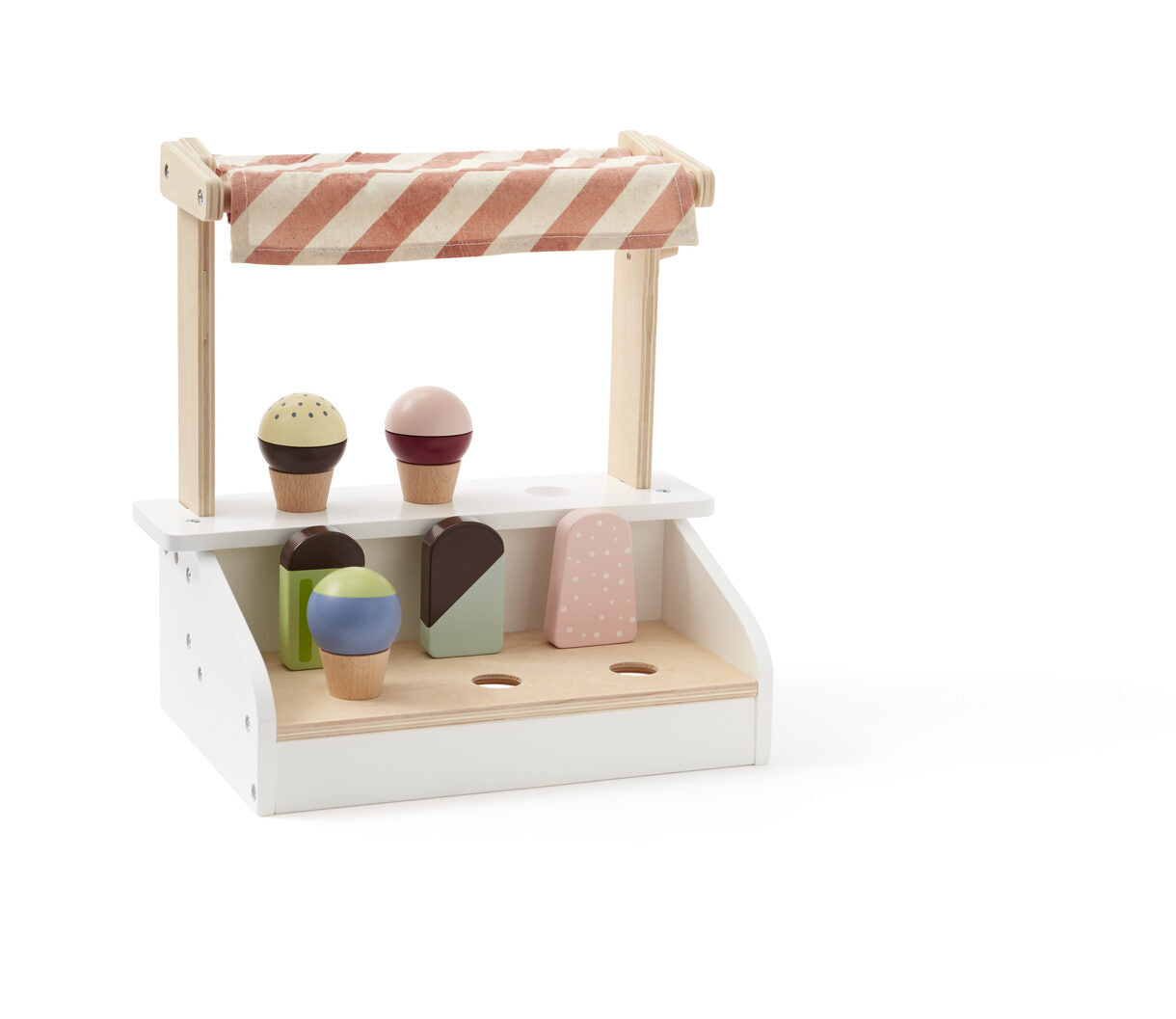 Kids Concept Bistro Ice Cream Table Stand