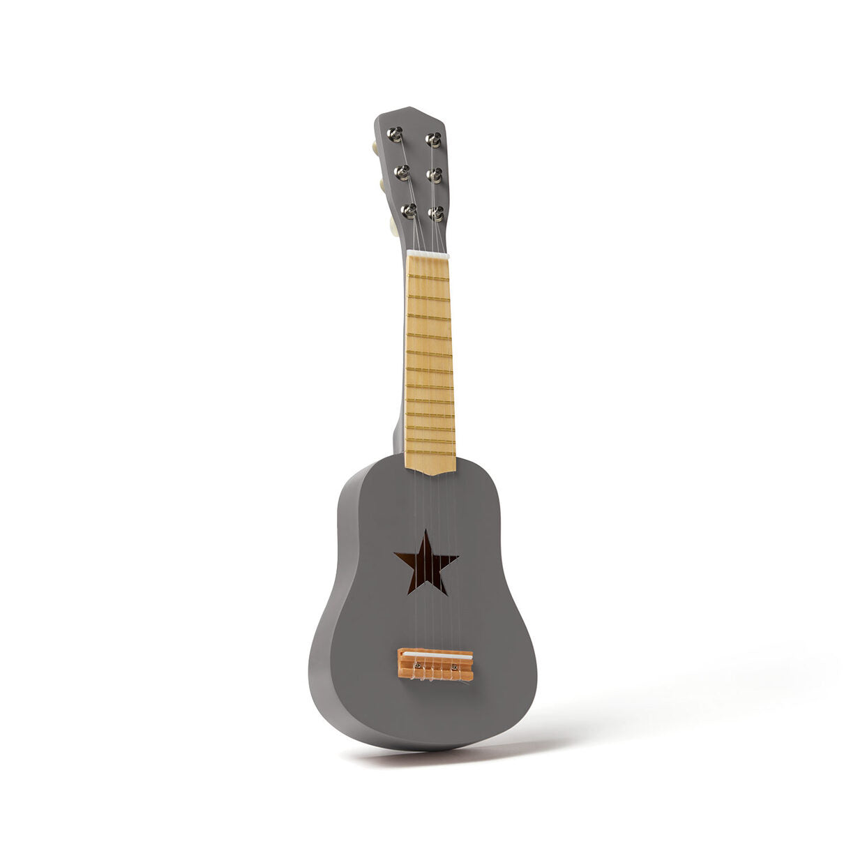 Kids Concept Guitar Dark Grey