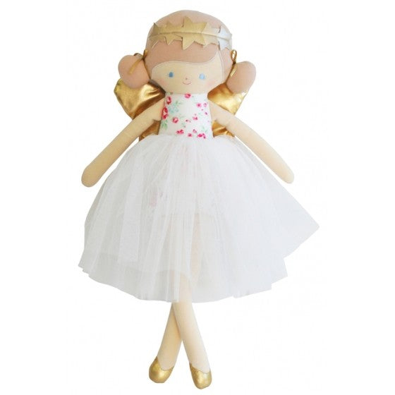 Alimrose willow fairy doll