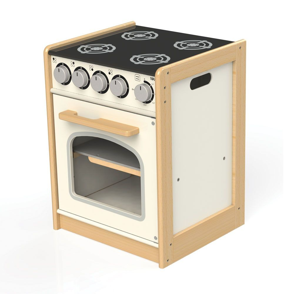 Education cooker Bigjigs