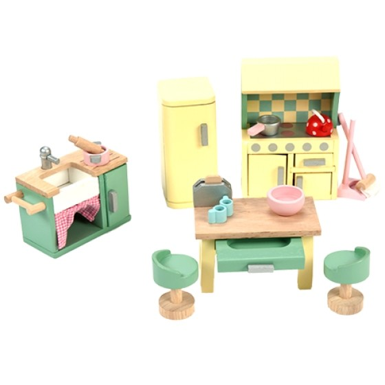 Cherry tree hall + Furniture - Bundle