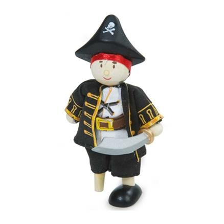 Pirates Gift pack - Budkins