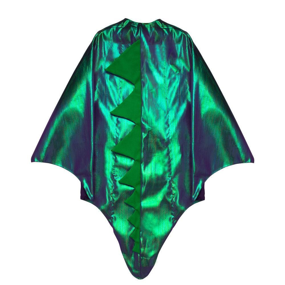 Dragon cape dressing up set