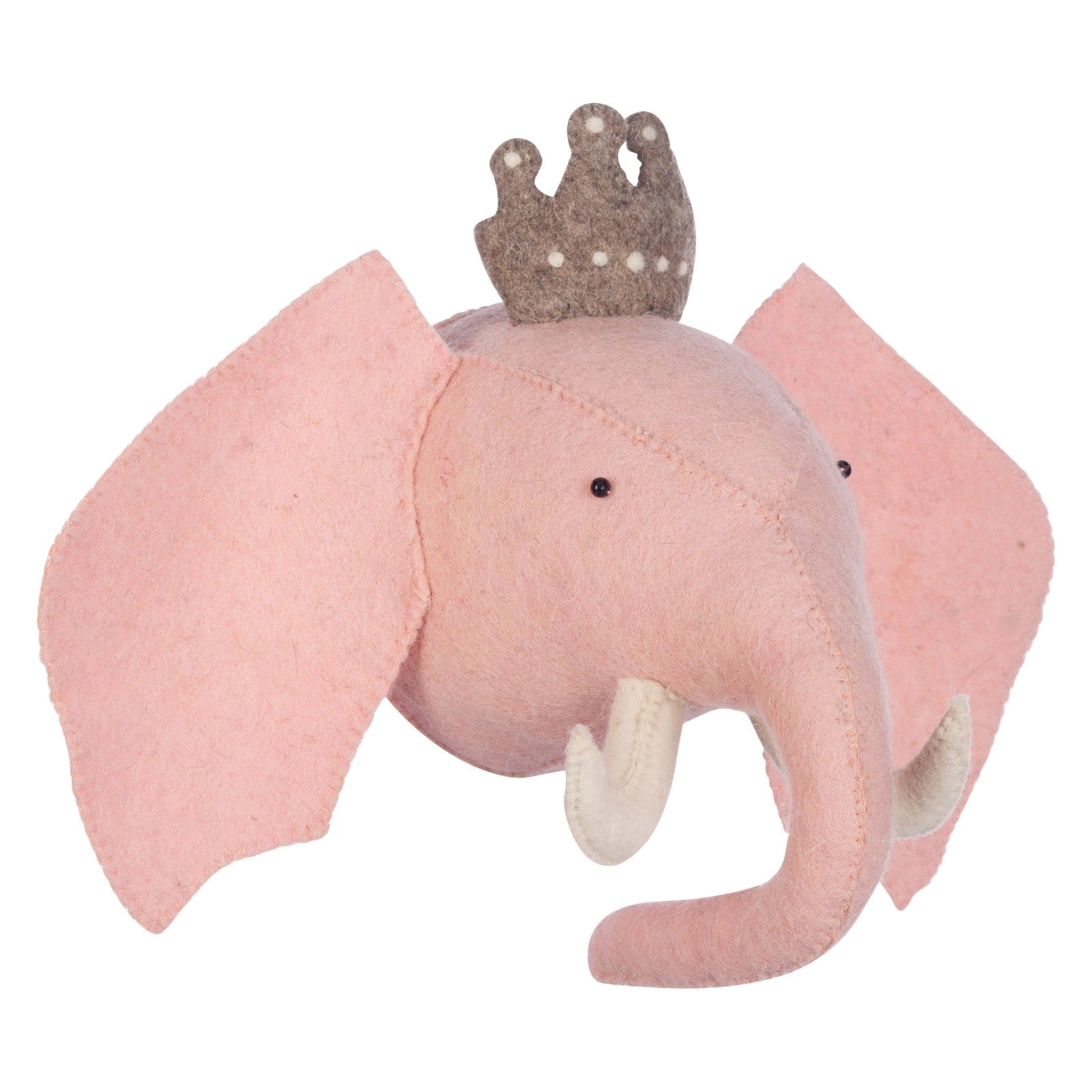 Princess Elephant Head