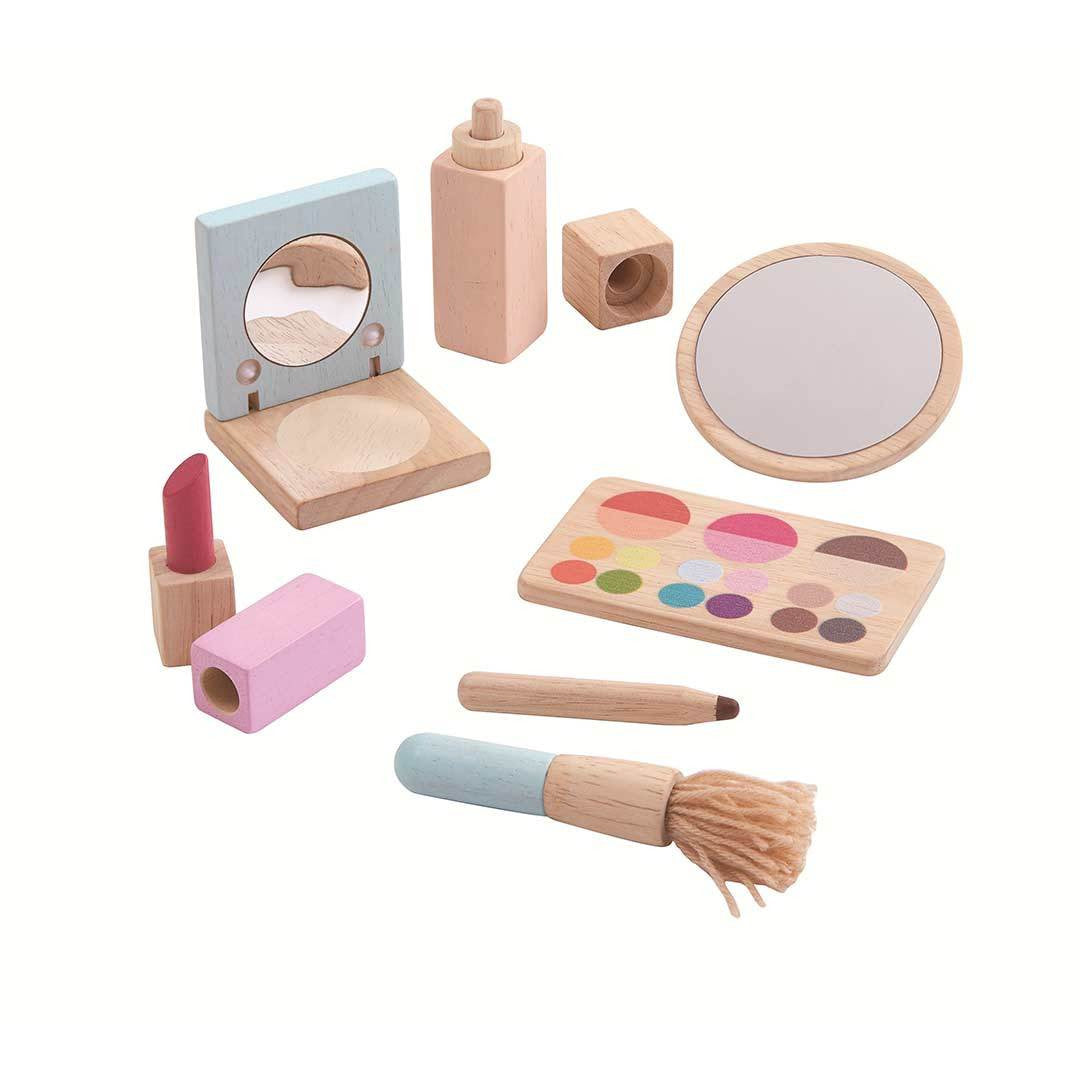 Plan Toys wooden make up set
