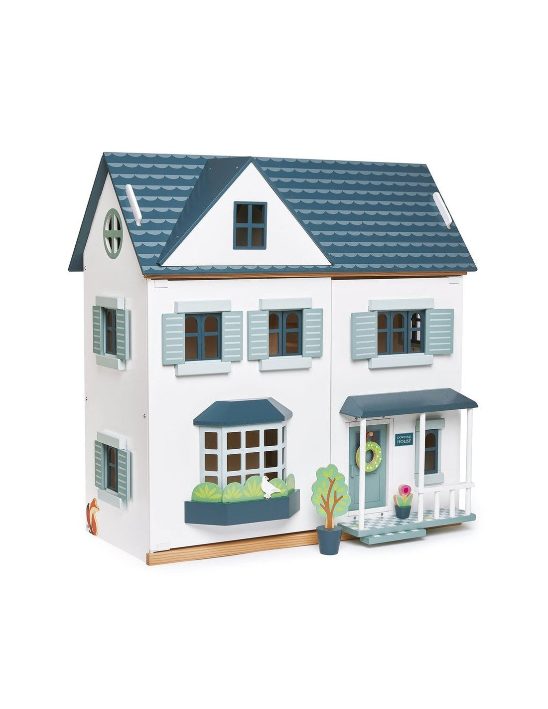 Dovetail House Bundle