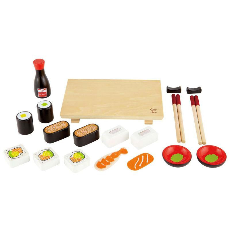 Sushi selection - Hape