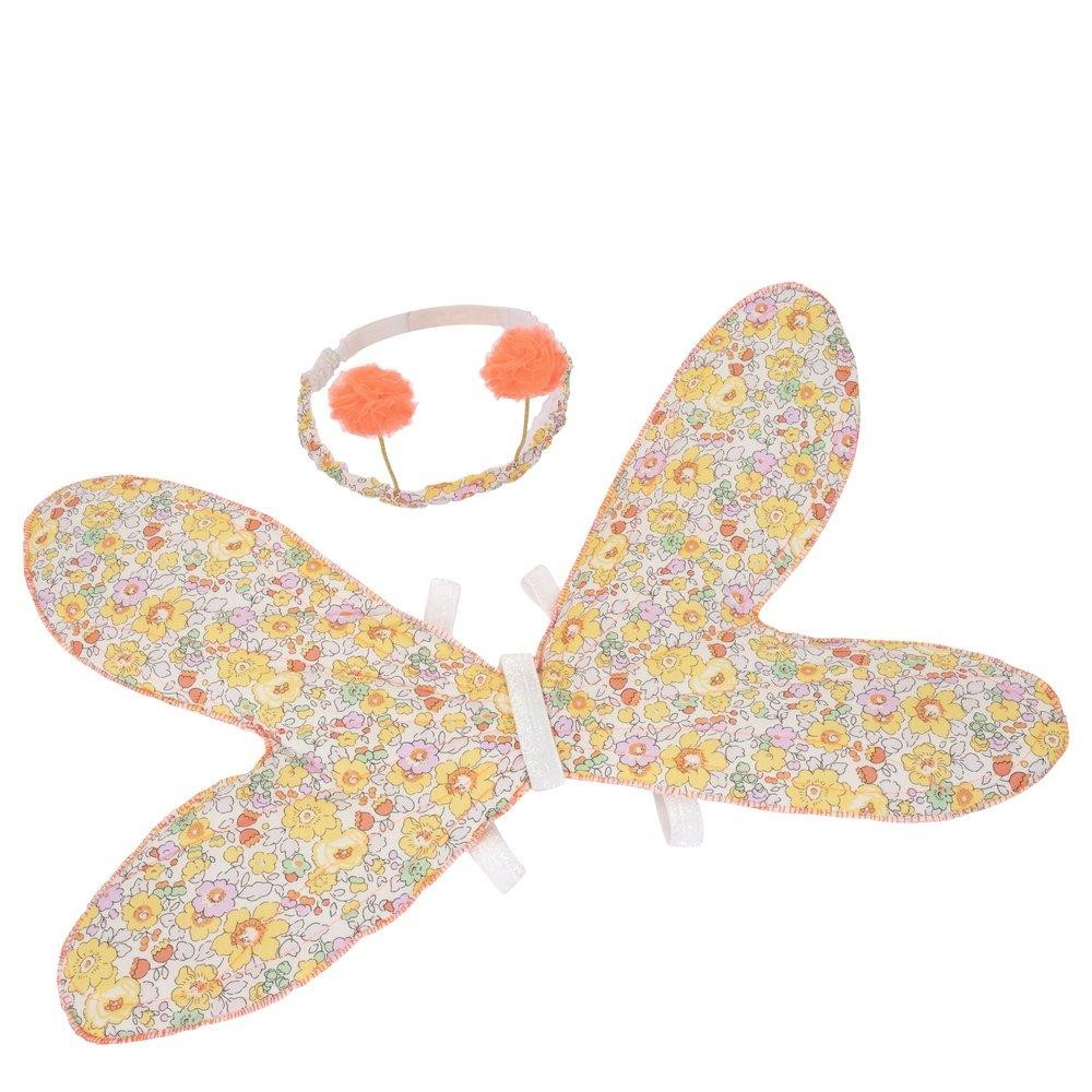 Meri Meri butterfly dress up kit