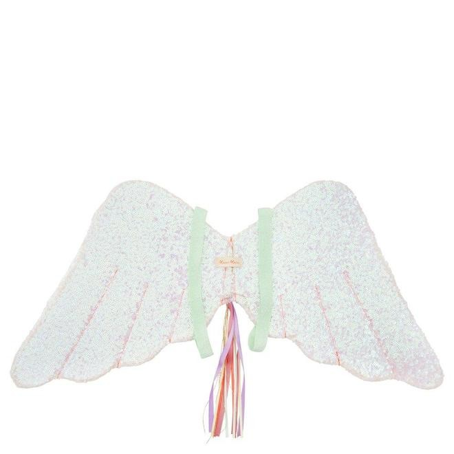 Winged unicorn dressing up set Meri Meri