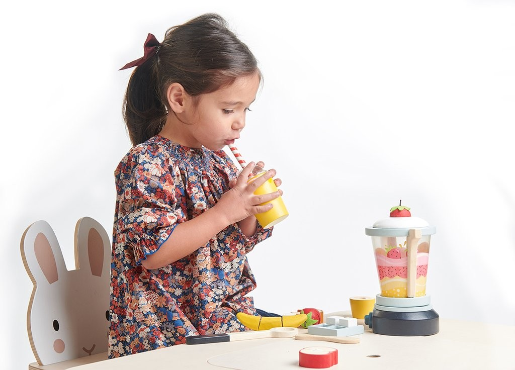 Tender leaf toys fruity blender