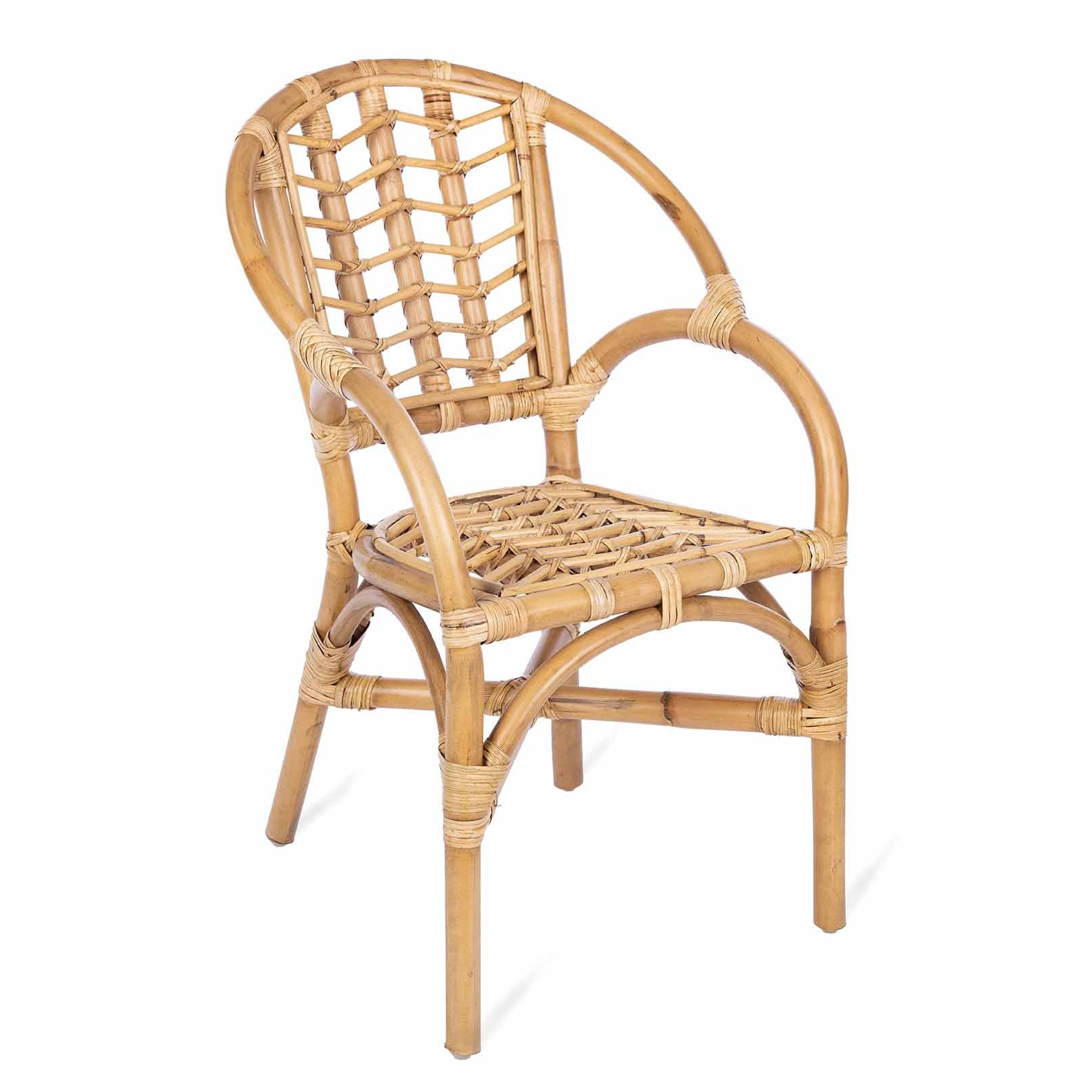 Kids Depot Ayo Kids Chair - Natural