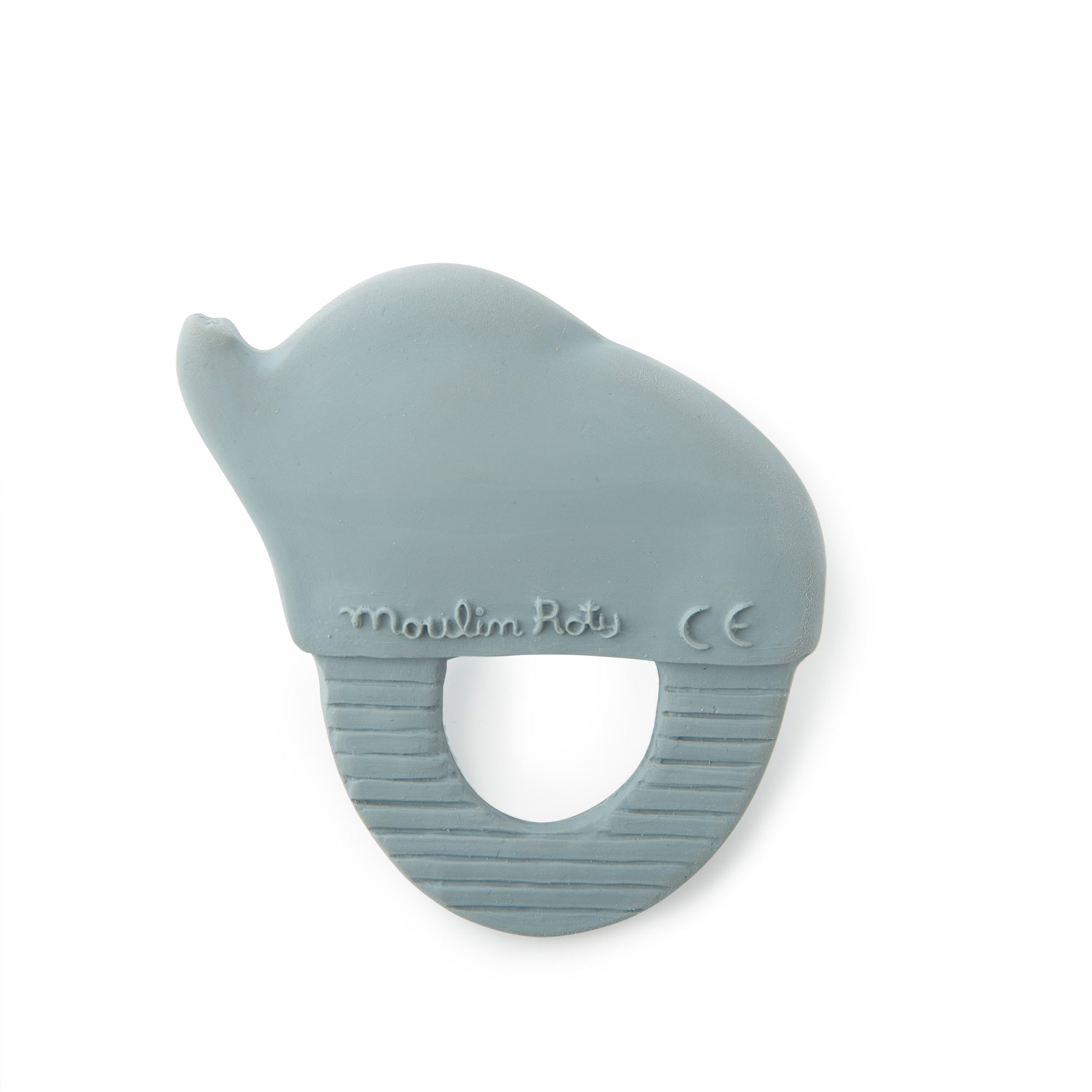 Moulin Roty Elephant Teether