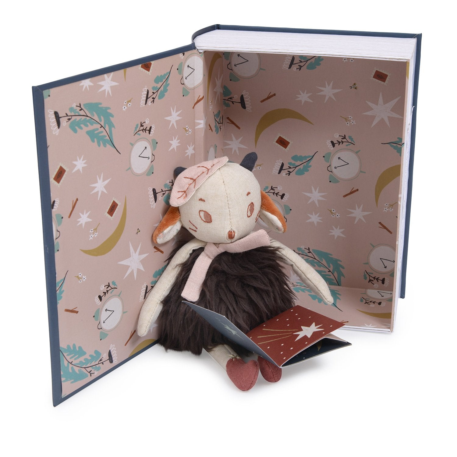 Moulin Roty beautiful night book