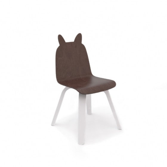 Oeuf Children's play chairs - Bunny - 2pcs
