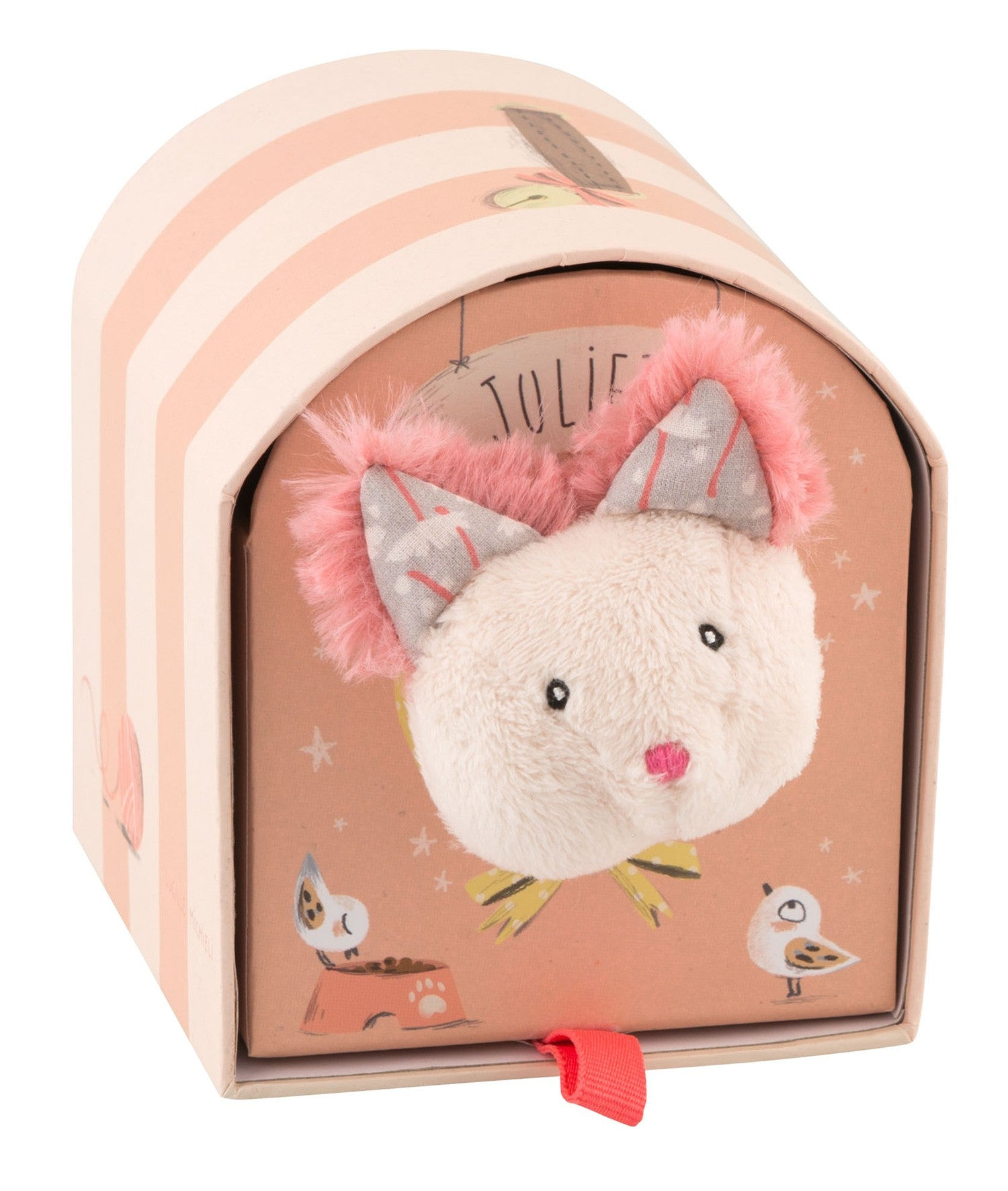 Moulin Roty Juliette la chatte
