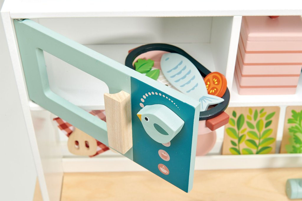 Kitchen range Tender leaf toys
