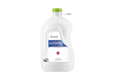 ALCOHOL ANTISEPTICO 70%  GL X 3.8 LITROS -  FULLER