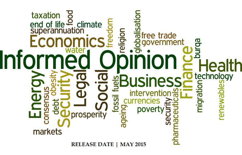 Informed Opinion : Newsletter