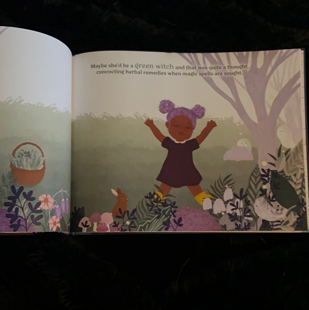 Brina: A Pagan Picture Book
