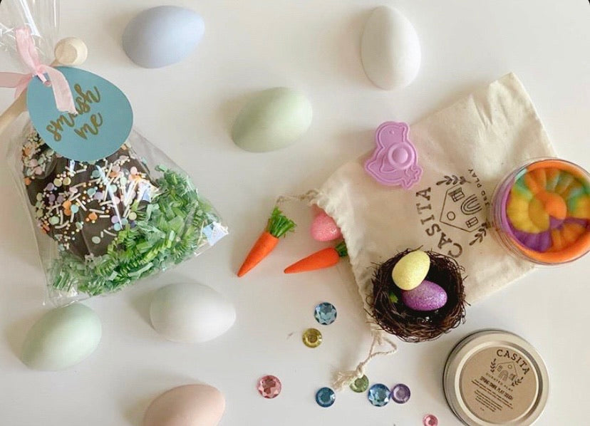 Limited Edition Spring Basket Bundle