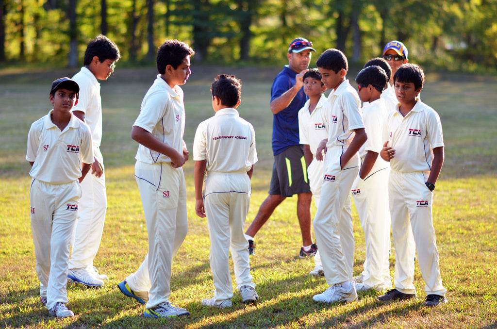 CRICKET ACADEMY IN RATLAM