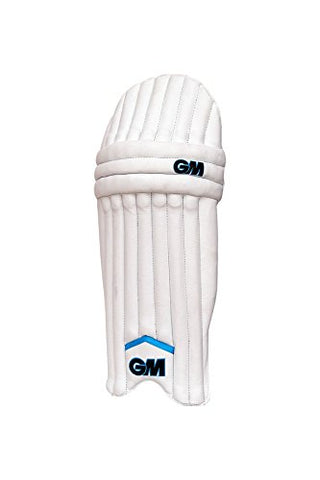 GM 101 Cricket Batting Legguard Boys (1Pair)