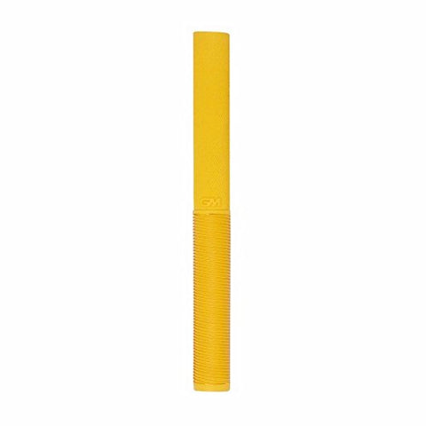 GM Shock Absorbing Cricket Grip (Yellow)