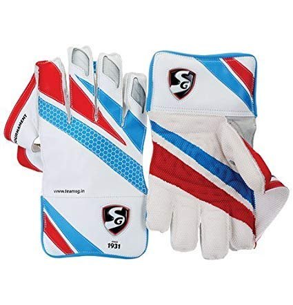 SG TOURNAMENT WICKETKEEPING GLOVES