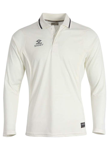 Shrey Cricket Premium Shirt