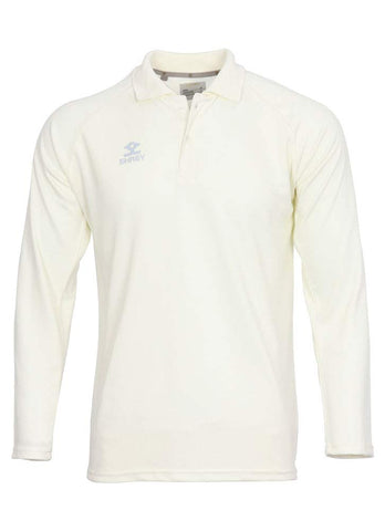 Shrey Cricket Whites
