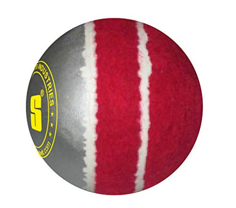 SS Swing with Seam Cricket Ball- (Pack of 3)
