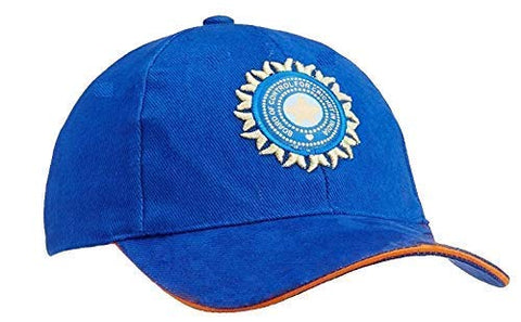 Cricket Cap Team India