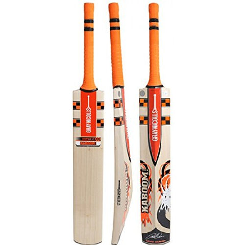 Gray Nicolls GN2.5 Kaboom Warner English Willow
