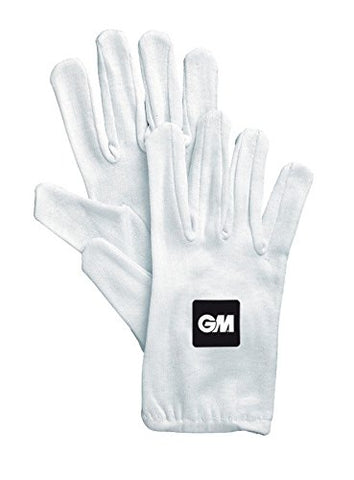 GM Cotton Cricket Inner Gloves Youth