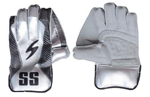 SS ACADEMY WICKETKEEPING GLOVES