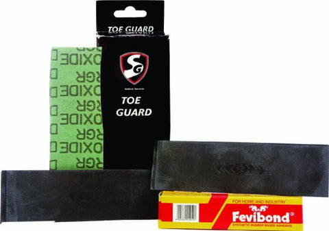 SG Toe Guard Pack Batcare
