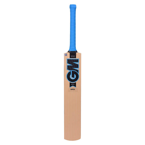 GM Neon Apex Kashmir Willow Cricket Bat