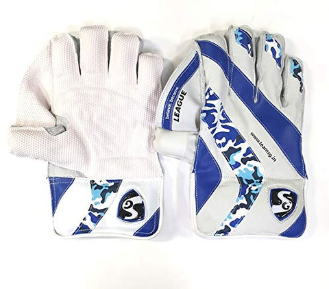 SG LEAGUE WICKETKEEPING GLOVES