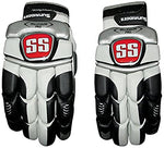 SS Millenium Pro Batting Gloves Youth