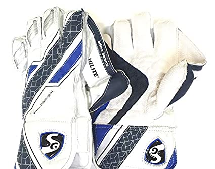 SG HILITE WICKETKEEPING GLOVES