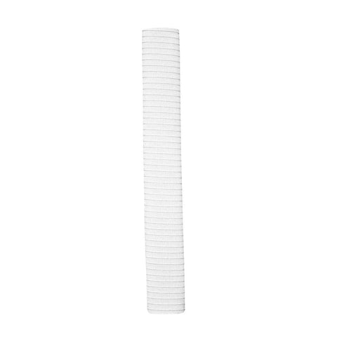DSC Ring Line Cricket Bat Grip - Full (White)