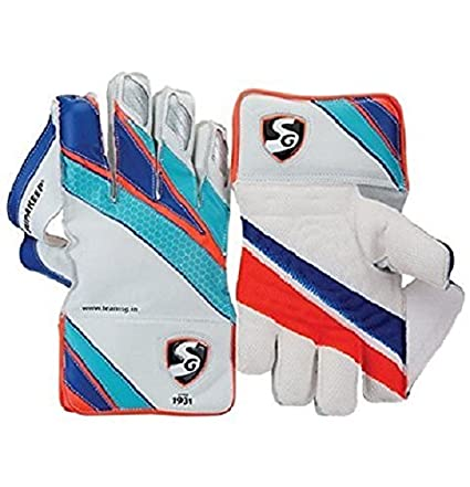 SG SUPAKEEP WICKETKEEPING GLOVES