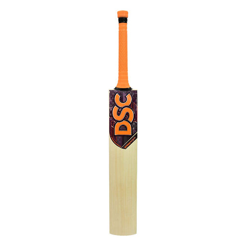 DSC Intense Passion Grade 2 English Willow Cricket Bat