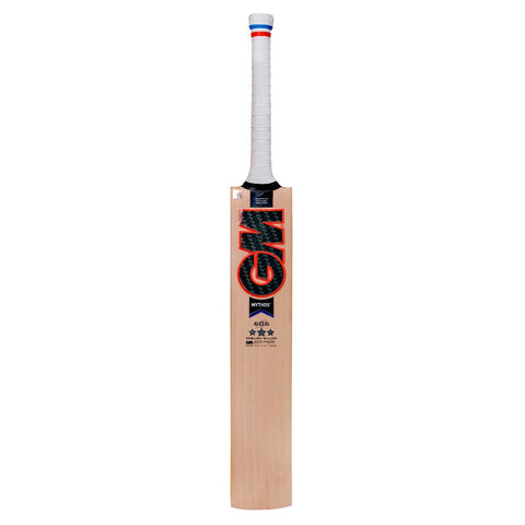 GM Mythos 606 English-Willow Cricket Bat