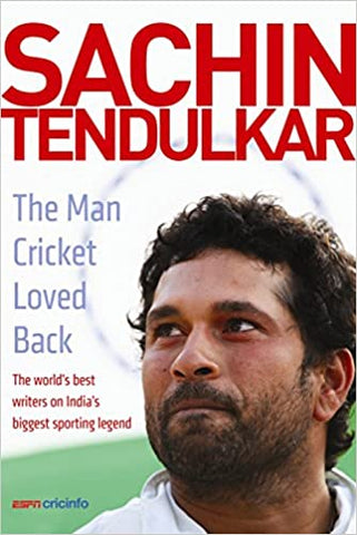 The Man Cricket Loved Back