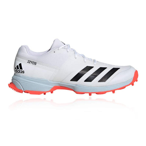Adidas Men's 22yds Cricket Shoes