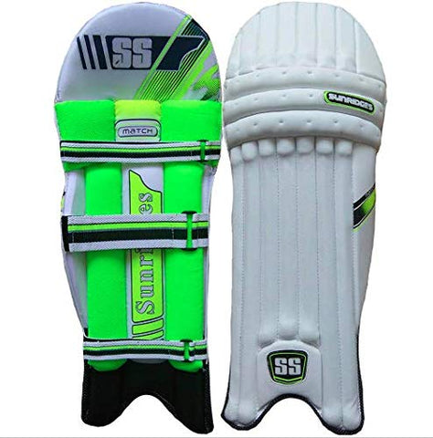 SS Batting Pads Match Youth
