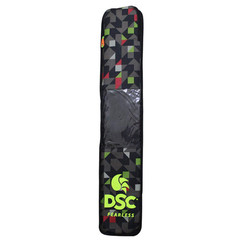 DSC English Willow Bat Cover - Full (Multicolour)