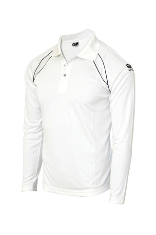 GM Cricket T - Shirt Full Sleeve